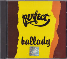 Perfect - Ballady - InterSonus - 1996 - CD