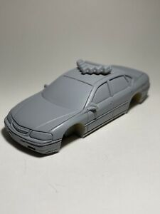 Matchbox Chevrolet Impala Police Resin PrePro Hard To Find *A RARE OPPORTUNITY*
