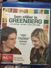 Greenberg ex-rental BLU RAY (2010 Ben Stiller comedy drama movie) cheap