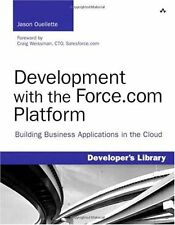 Development with the Force.com Platform: Building