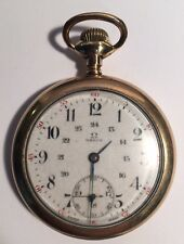 Omega Pocket Watch 15 Jewels ** Not Working **