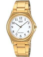 Relojes de pulsera Casio Clásico de acero inoxidable