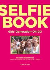 GIRLS' GENERATION Oh!GG OHGG SELFIE BOOK 240P PHOTO BOOK PHOTOBOOK SEALED