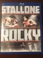 Rocky (Blu-ray Disc, 2015, 40th Anniversary Edition) !