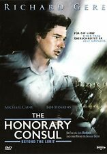 The Honorary Consul , Beyond the LImit , 100% uncut , DVD Region2 , New & Sealed
