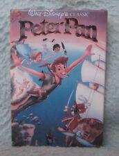 Disney Peter Pan Magnet Souvenir Refrigerator Travel