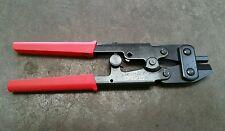Plumping pex pipe ring removal tool auspex iplex k1 k2