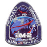 NASA SPACEX DRAGON DEMO MISSION 2 (DM-2) FIRST CREWED LAUNCH FROM THE USA