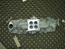 NOS Offy Offenhauser 39-48 59a Ford Mercury flathead 4 four barrel intake