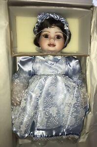 """Marie Osmond~Olive May~Toddler~20"""" Seated~C16274~1662/20000~NIB"""