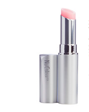 NEW Auth Nu Skin Nuskin Nu Colour LightShine Lip Plumping Balm Pink Tinge 0.15oz