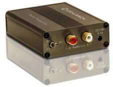 Oehlbach D1c 6060 Vorverstärker Phono Preamp pro