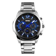 Men's Luxury Analogue 50 m (5 ATM) Wristwatches