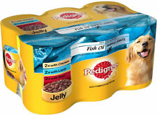 Fish Pedigree Adult Dog Food