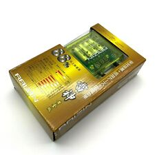 RAIZIN YELLOW 88% MAX-JDM Universal Voltage Stabilizer Japan Connects to Battery