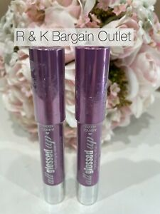 Hard Candy All glossed up hydrating lip stain 921 mystic NEW SEALED