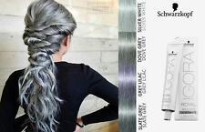 Schwarzkopf Igora Royal Grey-Lilac Dove-Grey, Silver, Slate Grey Hair Dye Colour