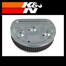 K&N HD-1396 Replacement Air Filter - Harley Davidson