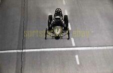 Front Engine Dragster - NHRA - Vintage 35mm Drag Race Negative