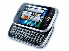 Android Motorola Cliq MB200 Camera WIFI QWERTY Keyboard 3G GSM Original Unlocked