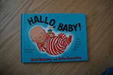 Hallo Baby - wo komme ich her? - Bilderbuch