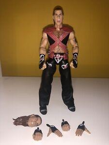 WWE Mattel Ultimate Figure - HBK Shawn Michaels