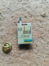 Pin's Pins Ducal Ultra cigarette tabac tobacco