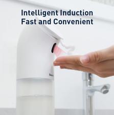 Baseus Intelligent Automatic Liquid Soap Dispenser Hand Washing