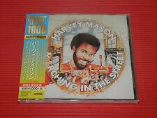 4B 2017 HARVEY MASON Marching In The Street  JAPAN CD