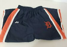Majestic Detroit Tigers Baseball 24 month  Athletic Pants Sweatpants