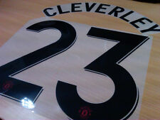 Manchester United Away 2012/13 UCL Sporting ID Nameset