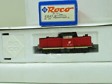 Roco H0 43647 Digital Diesellok 2084 003-4 der ÖBB   B350