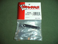 Pair of New Traxxas Part # 4438  Molded Draglink with Screws for Nitro Rustler