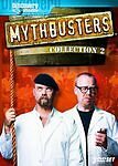 MythBusters - Collection 2 (DVD, 2007, 3-Disc Set) NEW