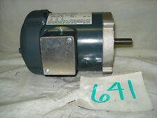 NEW!!  Marathon motor G503, 1/3hp, 1725rpm, 56C, 575vac, TEFC, 3ph, 56T17F2048