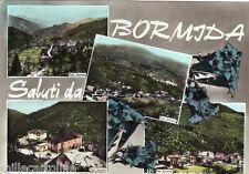 #BORMIDA: SALUTI DA