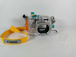 Canon WP-DC35 Waterproof Case. S 90 Digital Camera