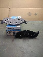 Van Front Semi-Metallic Brake Pads For 1993-2002 Nissan,Mercury Quest,Villager