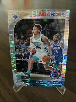 2019-20 NBA Hoops PJ Washington Jr. Rookie RC Premium Stock Prizm Pulsar Hornets