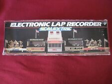 RARE VINTAGE SCALEXTRIC REF C.273 ELECTRONIC LAP CONTER RECORDER PIT STOP IN BOX