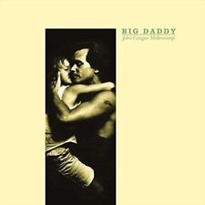 Big Daddy by John Cougar Mellencamp/John Mellencamp (Vinyl, Jun-2016, Virgin)
