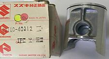 SUZUKI RM250 RM 250 CRANKSHAFT PISTON OEM#12110-40312