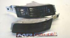Toyota MR2 MK2 After Market Front Bumper Smoked Side Indicator Signal Lights