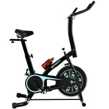 New Simple Exercise Bike Health Fitness Indoor Cycling Bicycle Cardio Workout