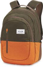 """Dakine FOUNDATION 26L Mens 15"""" Laptop Sleeve Backpack Bag Timber NEW"""