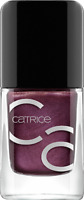 Catrice ICONails Nail Polish Gel Perfect Akai Berry Oil Protect Manicure Nails