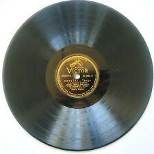List of Argentine Tango 78rpm Records (Part 1)