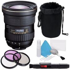 Tokina AT-X 14-20mm f/2 PRO DX Lens for Nikon F (International Model) No...