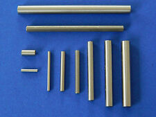 20 St/ück Zylinderstifte 5x60 DIN 7 Edelstahl V1A Zylinderstift Pa/ßstifte Toleranz M6