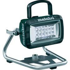 60211185 Akkubaustrahler METABO LED BSA 14.4-18 Flutlicht Scheinwerfer 1800 Lm
